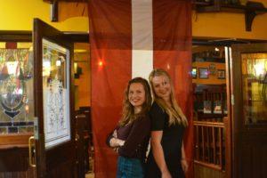 Latvijas Republikas Neatkarības dienas svinības Odensē, 18. novembrī (2015)