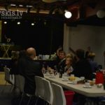 Pulcēšanās. Latvijas Republikas Neatkarības diena. 21. novembris, Vejle; 2015