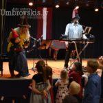 Rotaļas. Latvijas Republikas Neatkarības diena. 21. novembris, Vejle; 2015