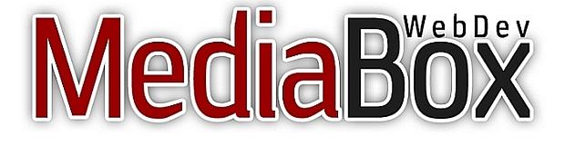 MediaBox.lv logo 2012