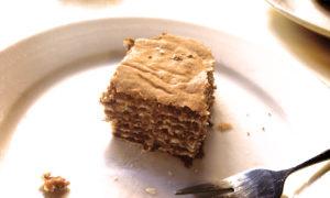 Medus kūka Kūkotavā