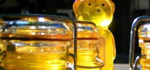 Nedēļas atziņa par medu un cukuru.