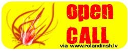 Open Call!