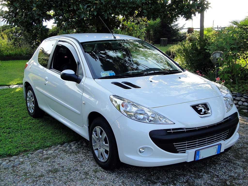 Peugeot 206 (foto: orsorama, flickr)
