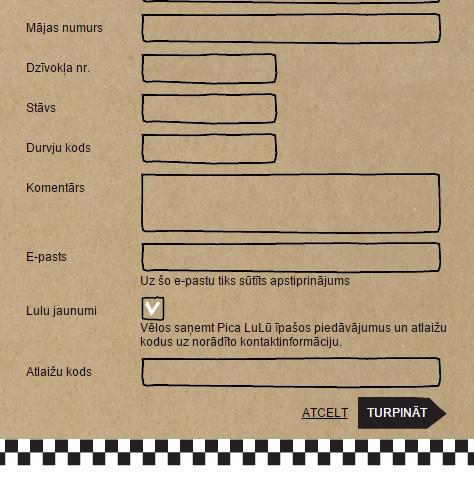 Pica Lulu par jaunumu saņemšanu tagad informāe ieriekš 2015-12-14 00:33