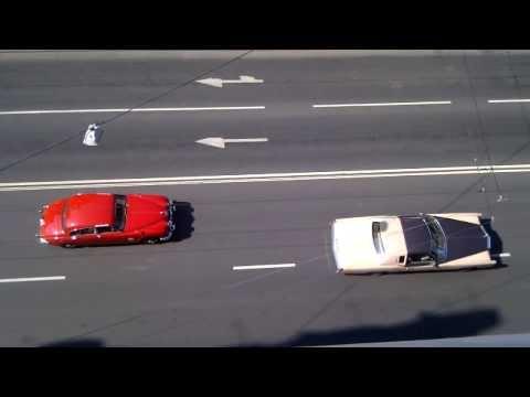 riga retro auto parāde 2013 Rīgā