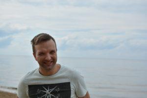 Profila foto Bulduru pludmalē
