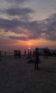 Saulriets Liepājā, SUMMER SOUND 2012 festivālā #FOTO
