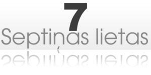 Septiņas lietas par `rolandinsh` (7 thing meme)
