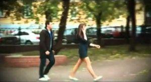 Kā iepazīties ar meiteni [Video] / Pickup