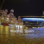 #Madrid16