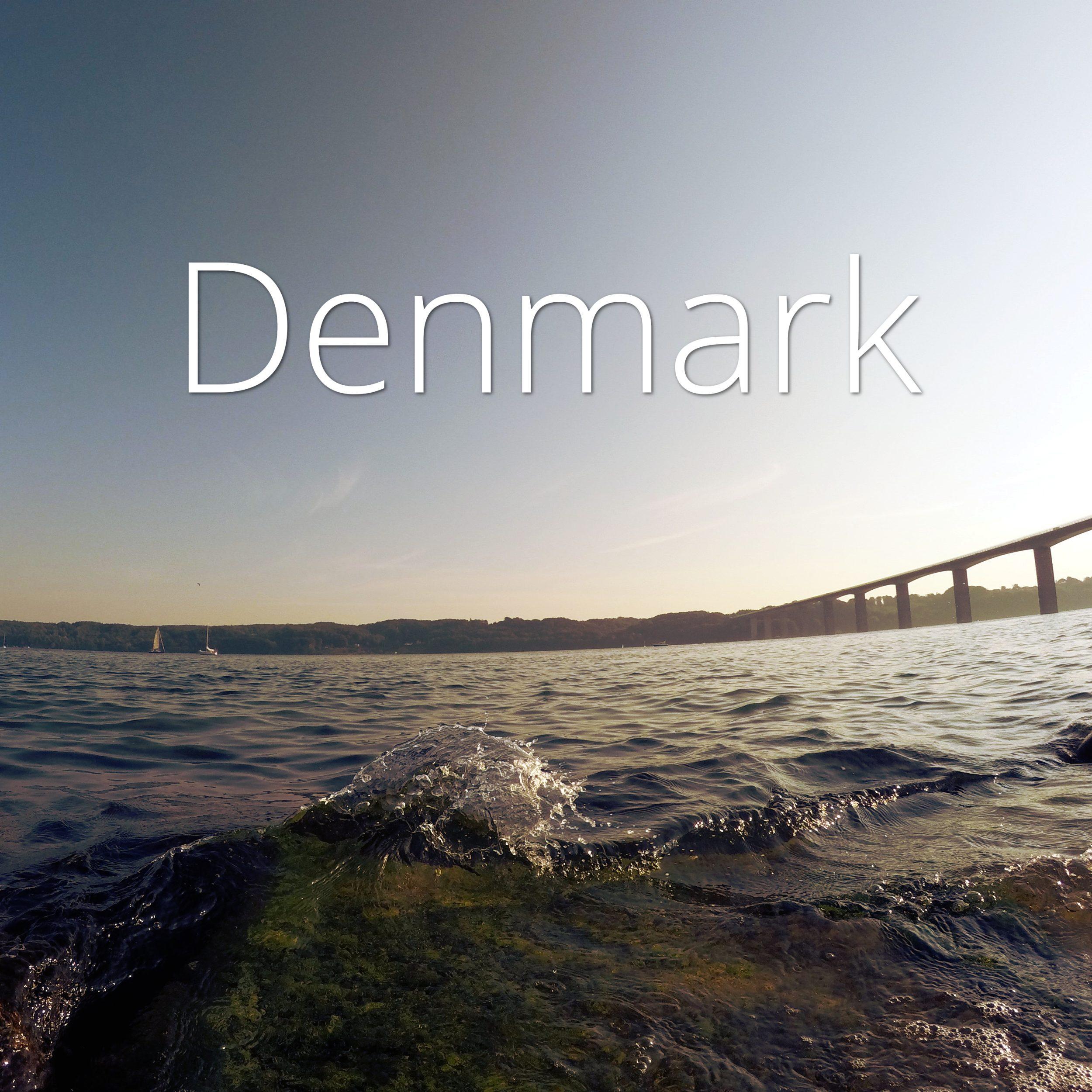 Denmark (Vejle Fjord)
