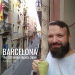 Barcelona Trip 2018 (#BCNtrip2018)