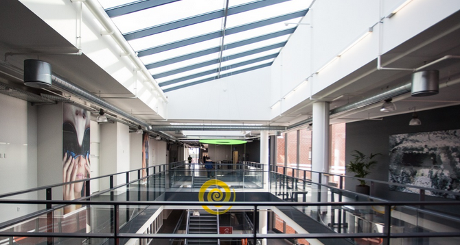 Dania Academy of Higher Education - Campus Viborg