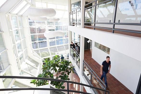 KEA Copenhagen School of Design and Technology - Campus Lygten 37