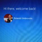 Divas nedēļas ar Windows 10 (galerija)