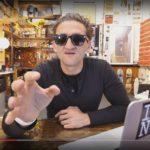 Populārais vlogu autors Casey Neistat paziņo, ka nepublicēs vairs ikdienas video