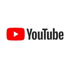 YouTube ir jauns logo