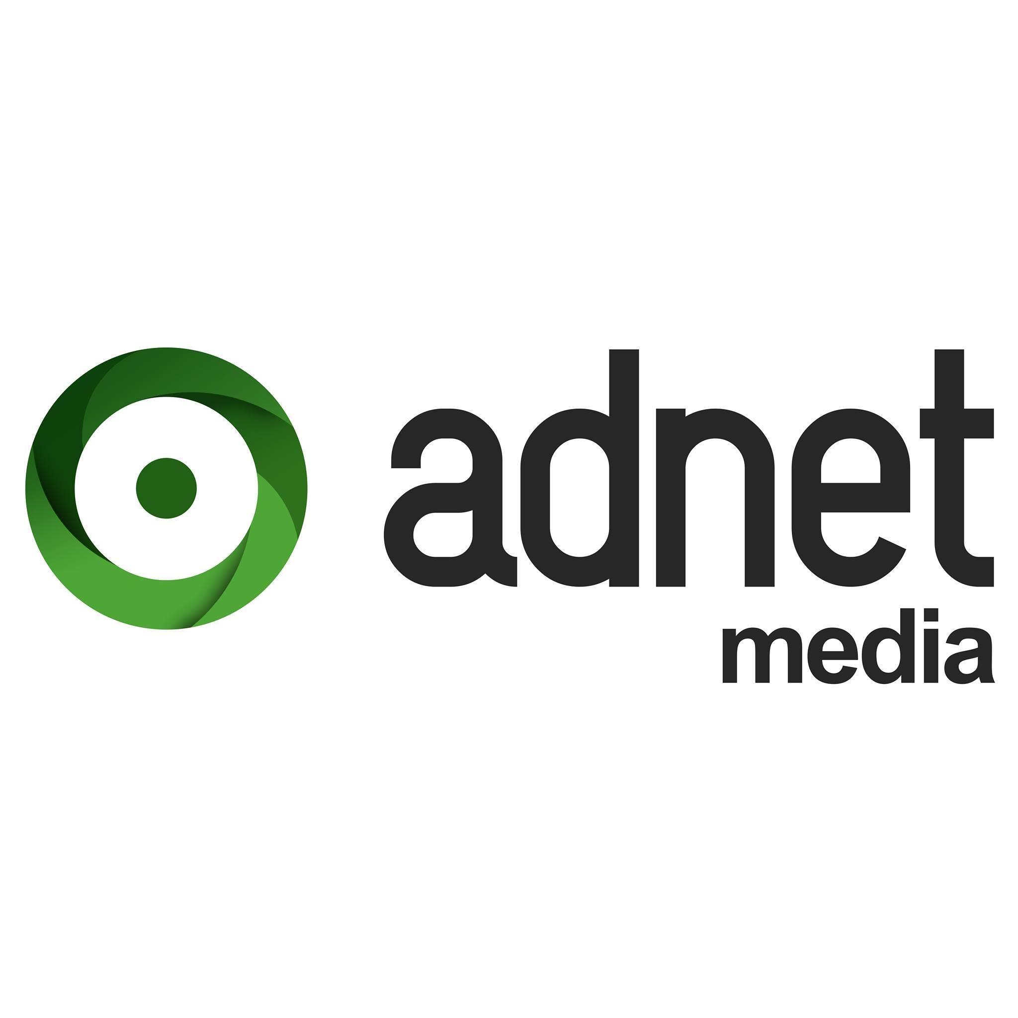 Adnet Media (adclick) logo