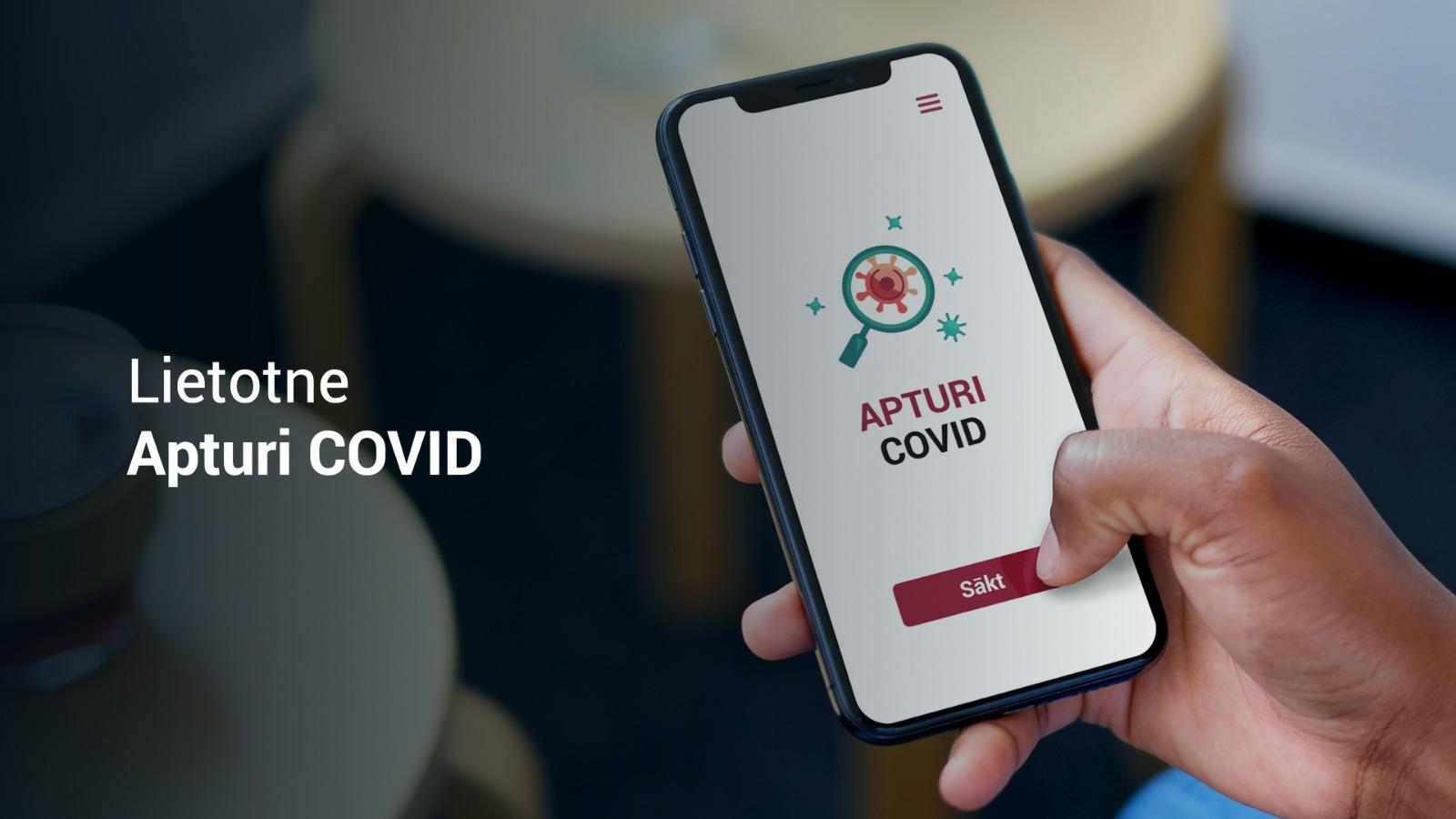 Latvijā radīs lietotni, lai palīdzēt ierobežot vīrusa izplatību valstī