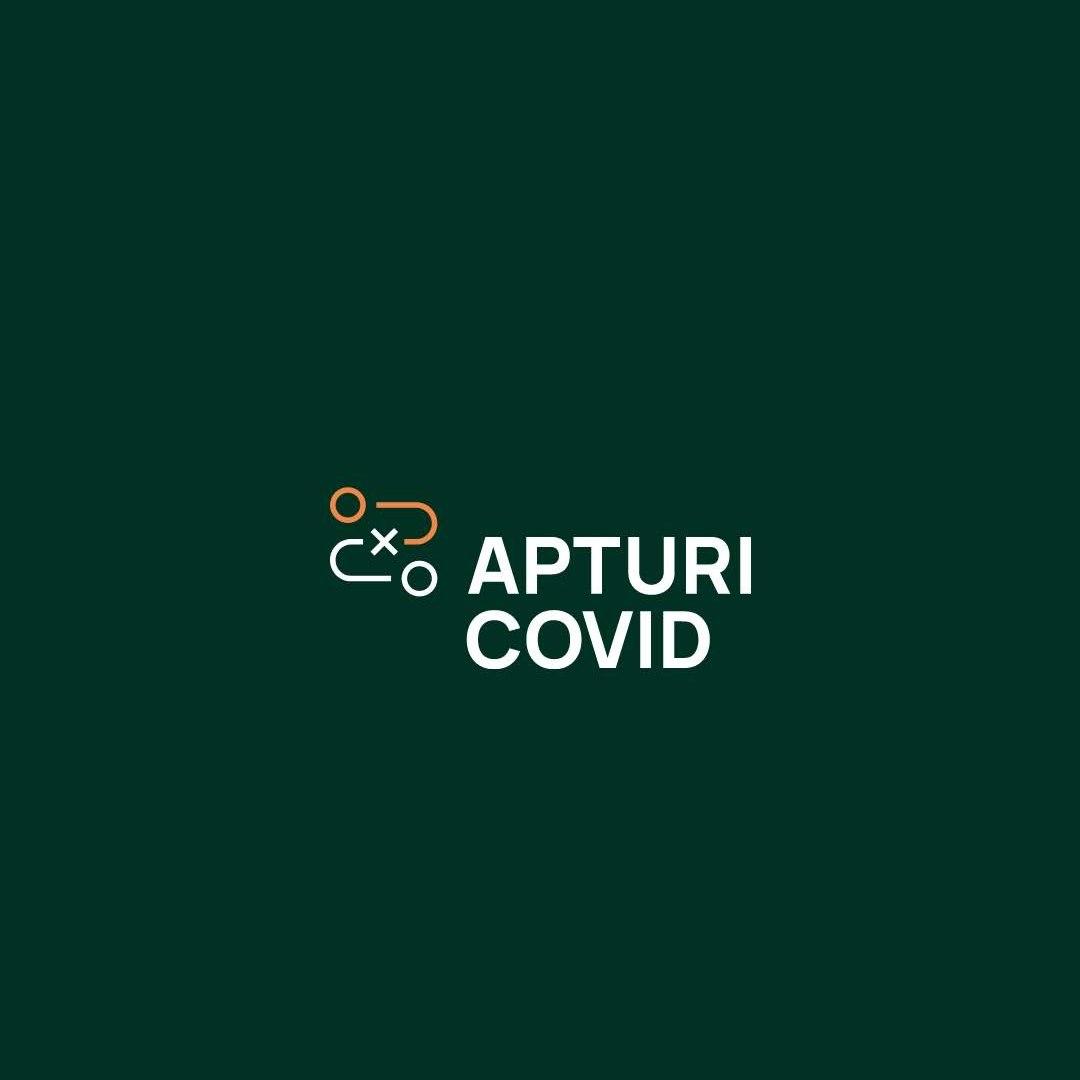 """""""Apturi Covid"""" mobilā lietotne ir pieejama"""
