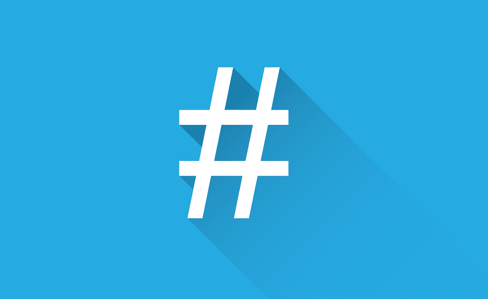 How to use #Hashtags more effectively