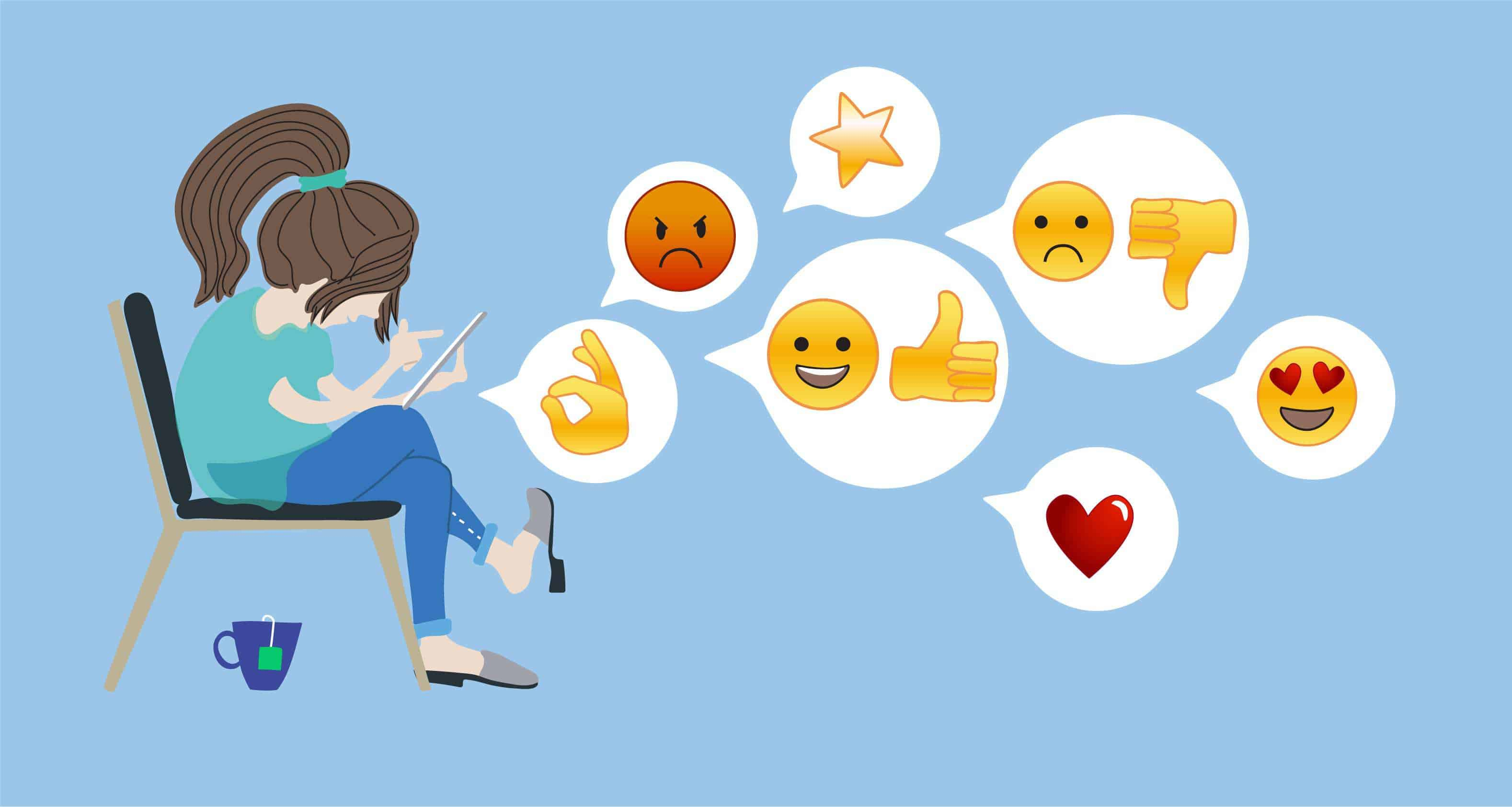 What We Learned About Feedback From Online Marketplaces