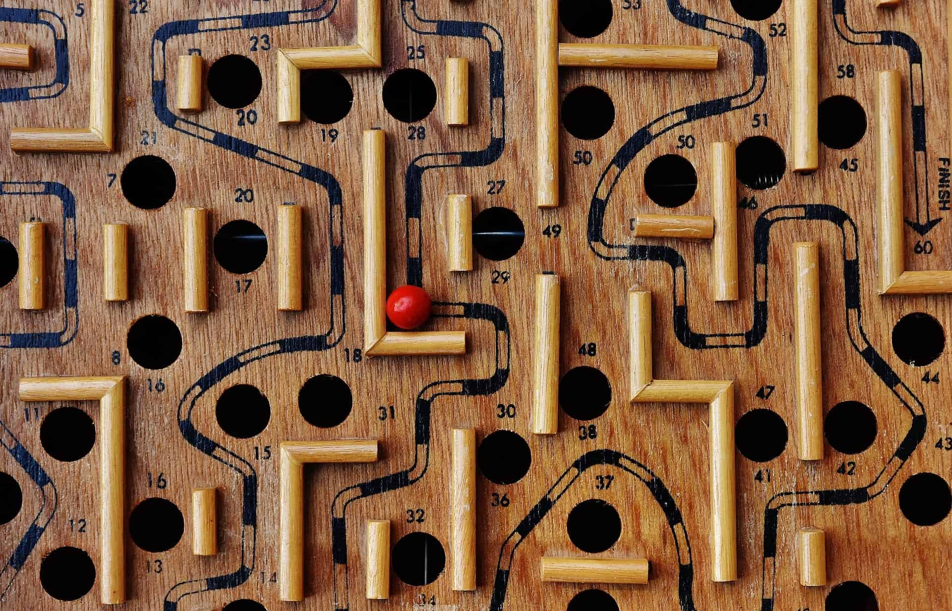 How Complex Should Your Segmentation Be?