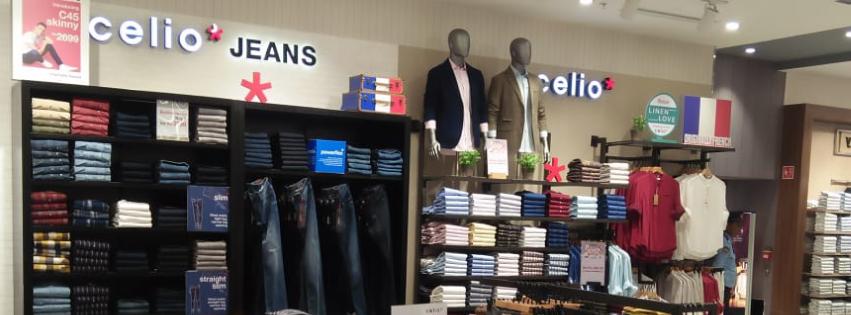 Celio Stores near me   Clothing Store near me - Celio