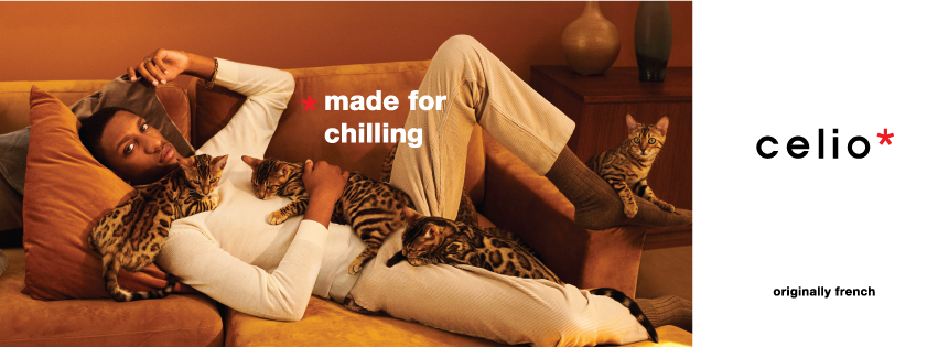 Celio Shop No-90, 27th Main Road, Sector-1, Opp. HSR Police Station, Bangalore - 560102, Karnataka.