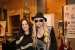 Laura B. Whitmore and Orianthi