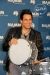 Rich Redmond, drummer for Jason Aldean presents the Drum Workshop Collector's Series concrete snare drum