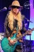 Orianthi demonstrates the new Roland Cube-GX Series