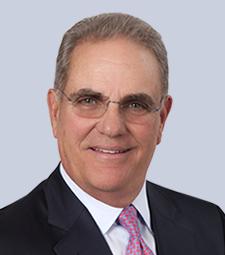 Joe Arriola, Jackson Chairman