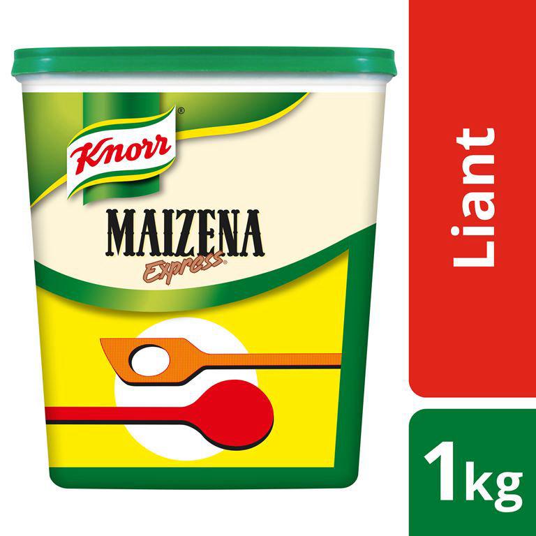 Maïzena® express - KNORR - Boite de 1 kg