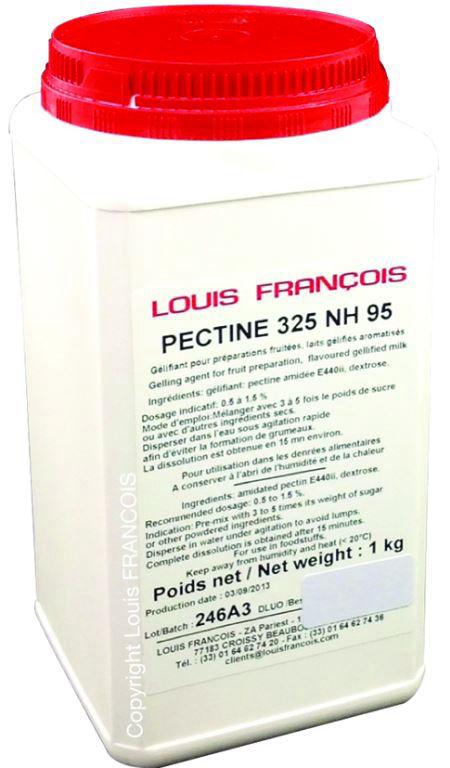 Pectine - LOUIS FRANCOIS - Booite de 1kg