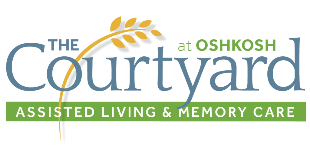 Courtyard at Oshkosh logo.png