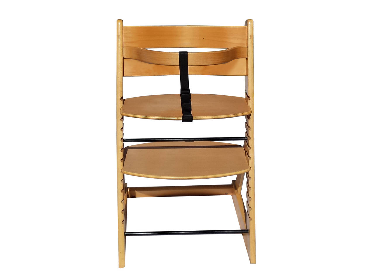 Mocka Soho Wooden Highchair