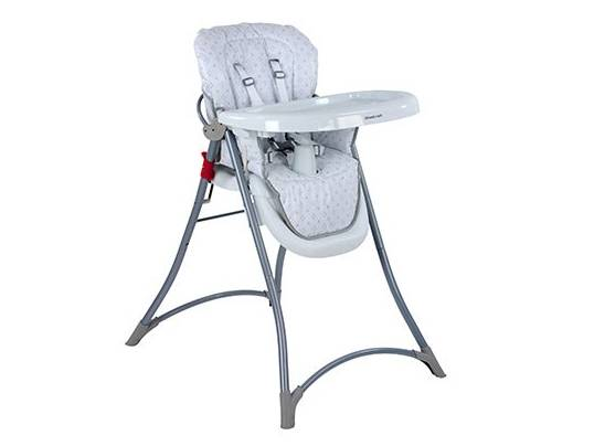 Highchair - Fixed Height