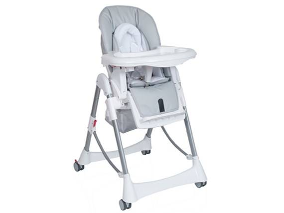 Highchair - Height Adjustable