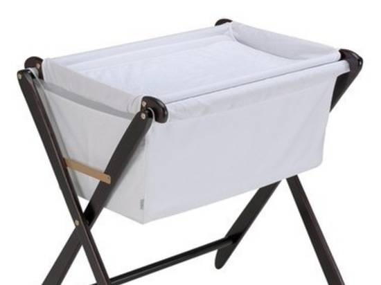 Caraboo Changer for Folding Bassinet