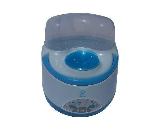 Bottle Sterilizer and Warmer