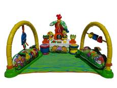 Vtech Discovery Playground