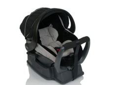 Britax Safe n Sound Unity Infant Carrier