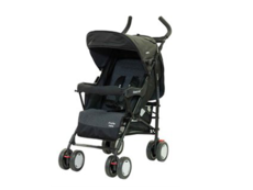 Steelcraft Profile Layback Stroller - Recline