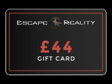 Gift Card £44