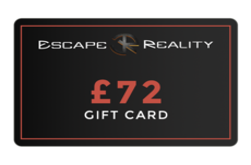 Gift Card £72