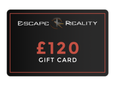 Gift Certificate £120