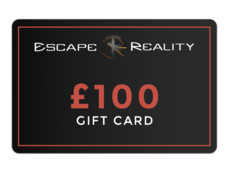 Gift Card £100