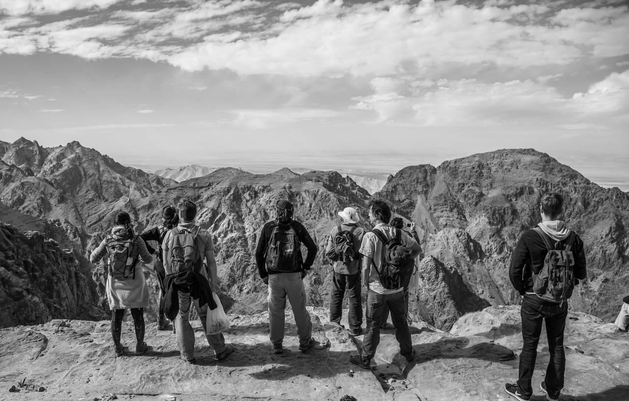 Petra & Wadi Rum Active Tour from Aqaba (2 Days)